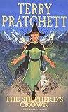 The Shepherd's Crown (Discworld Novels)