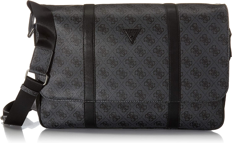 GUESS Men's Messenger Bag