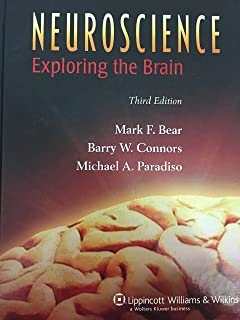 Neuroscience exploring the brain 3rd edition 8601404347344 neuroscience text only 3rd third edition by m f bearb w connors fandeluxe Gallery