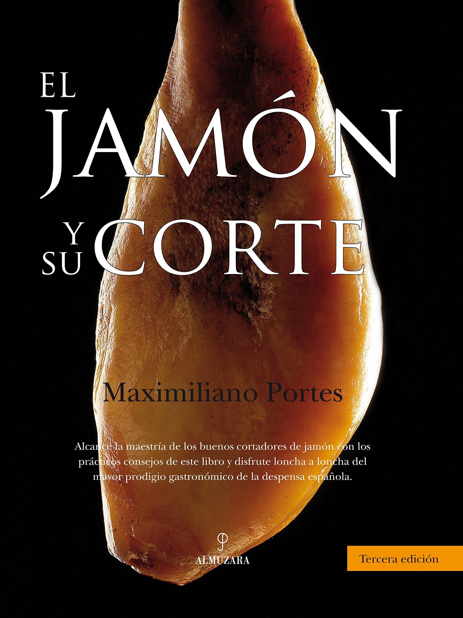 El Jamón y su Corte: Maximiliano Portes Fernández ...