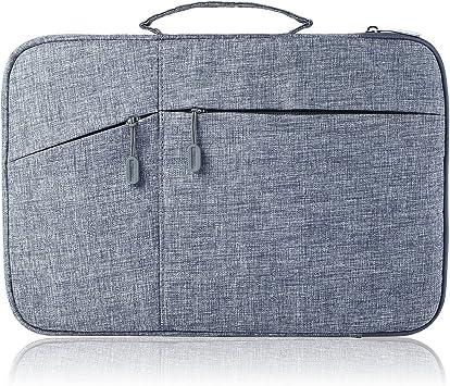 "Laptop Tablet Bag Case Sleeve for 10/"" Lenovo Tab 4//9.7/"" iPad//10.1/""Samsung Galaxy"