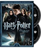 Harry Potter and the Half-Blood Prince (2-Disc Special Edition)