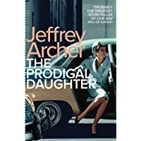 PRODIGAL DAUGHTER (Kane and Abel series)