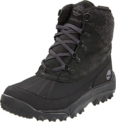 Rime Ridge Waterproof Boot
