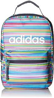 Amazon.com  adidas Originals Santiago Lunch Bag, Black, One Size ... 8b2fec5838
