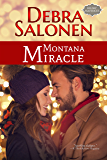 Montana Miracle (Big Sky Mavericks Book 6)