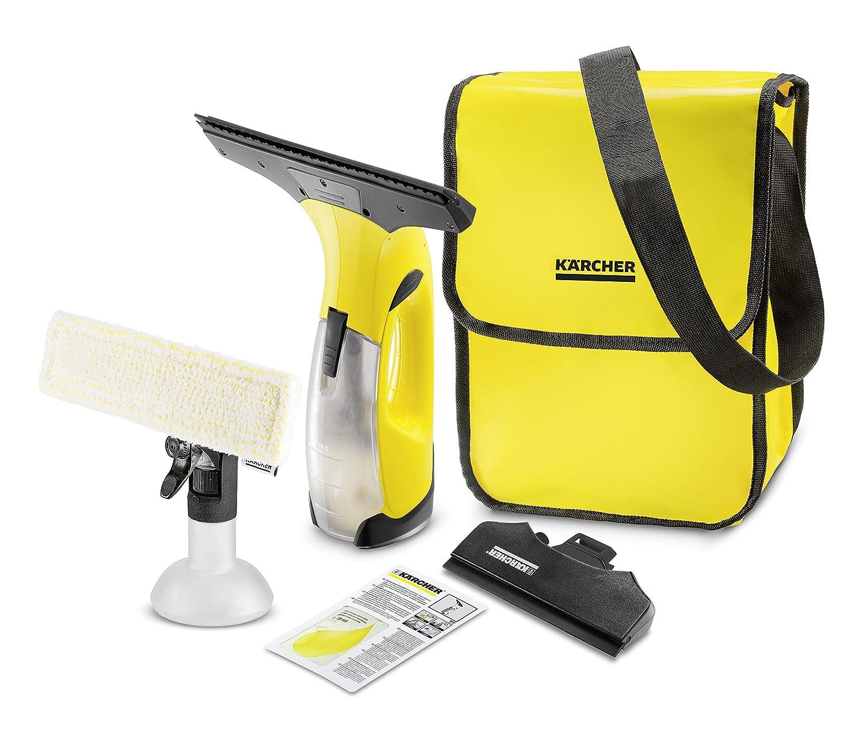 KÄ RCHER WV 2 Premium (wie 1.633-430.0) mit gelber Transporttasche 1.633-428.0 Kärcher