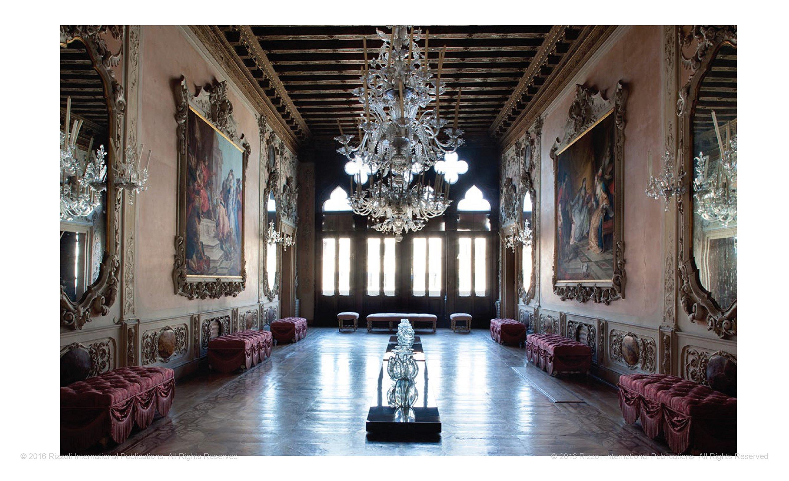Excellent inside venice a private view of the cityus most beautiful interiors toto bergamo rossi - Interior design bergamo ...