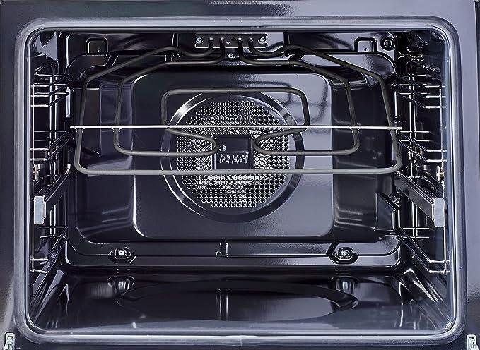Teka HLB 830 - Horno (Medio, Horno eléctrico, 70 L, 2615 W, 70 L, 1400 W): Amazon.es: Grandes electrodomésticos
