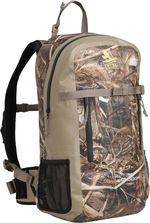 ALPS OutdoorZ Delta Waterfowl Water-Shield Backpack