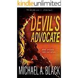 Devil's Advocate (Trackdown Book 4)