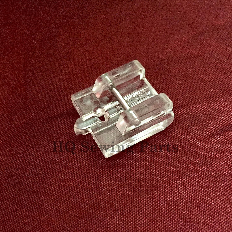 Cremallera invisible pie para Pfaff máquina de coser 93 – 042980 ...