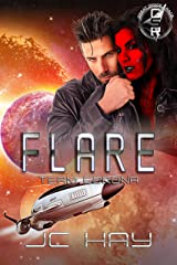 Flare: Team Corona (The Great Space Race) Kindle Edition