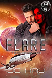 Flare: Team Corona (The Great Space Race)