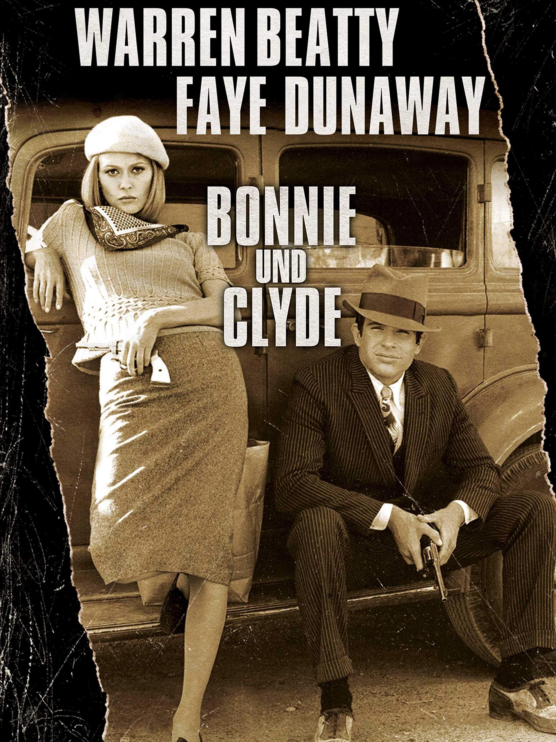 Waren clyde und wer bonnie '03 Bonnie