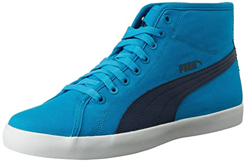 6c878f30f630 Men s Elsuv2MidCVDP Blue Jewel and Peacoat Boots - 10 UK India (44.5 EU)