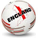 Nivia 1360EG Country Rubber Football