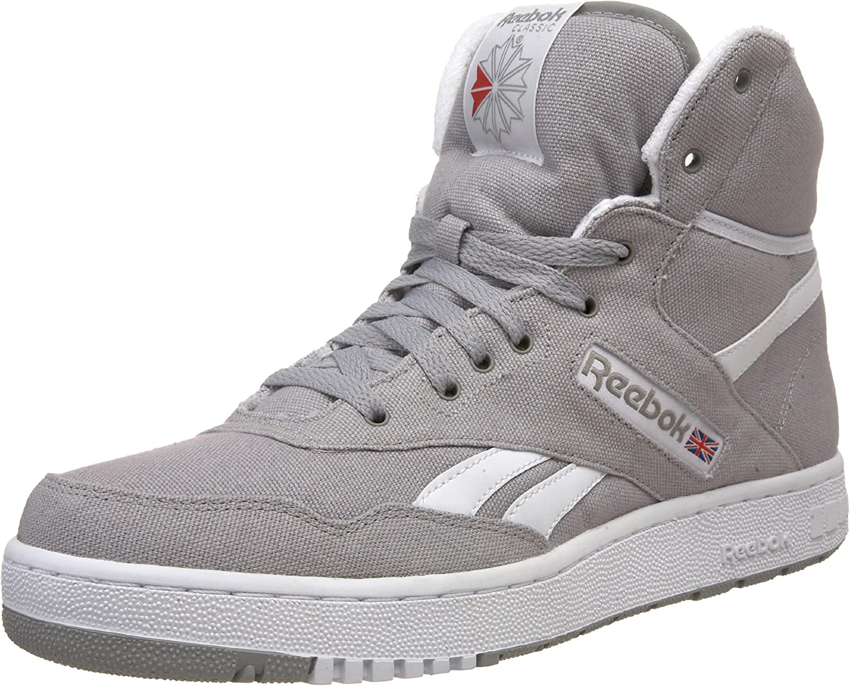 Reebok Men's Bb 4600 Hi Classic Sneaker