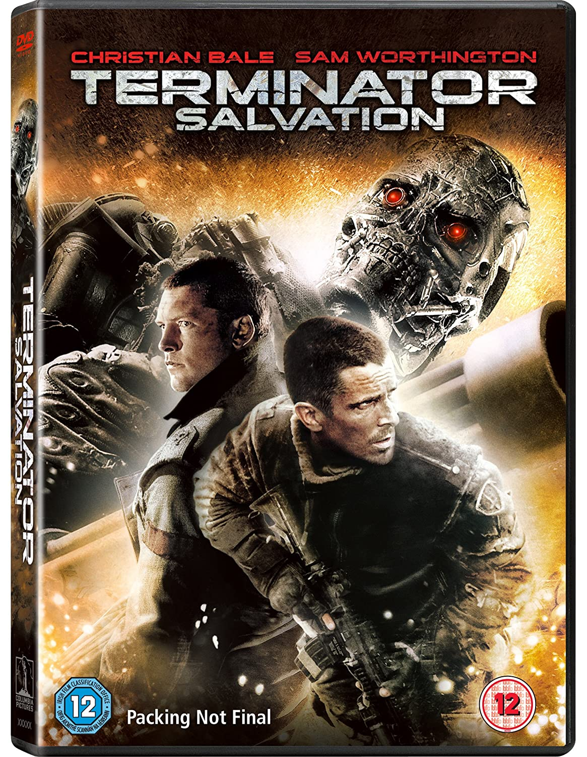 Terminator salvation dvd 2009 amazon christian bale sam terminator salvation dvd 2009 amazon christian bale sam worthington bryce dallas howard mcg dvd blu ray thecheapjerseys Image collections