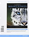 Campbell Biology In Focus, Books a la Carte Plus MasteringBiology with eText -- Access Card Package (2nd Edition)
