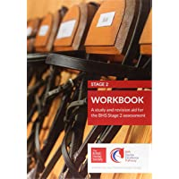 BHS Stage 2 Workbook: 2: A study and revision aid for the BHS Stage 2 assessment