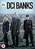 DCI Banks - Series 5 [Import anglais]