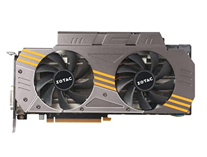 Amazon com: ZOTAC GeForce GTX 970 AMP! Omega 4GB GDDR5 PCI Express
