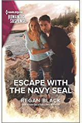 Escape with the Navy SEAL (The Riley Code Book 3) Kindle Edition