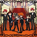 バトルスピリッツ ~MUSIC DECK THE BEST~[CD+DVD]
