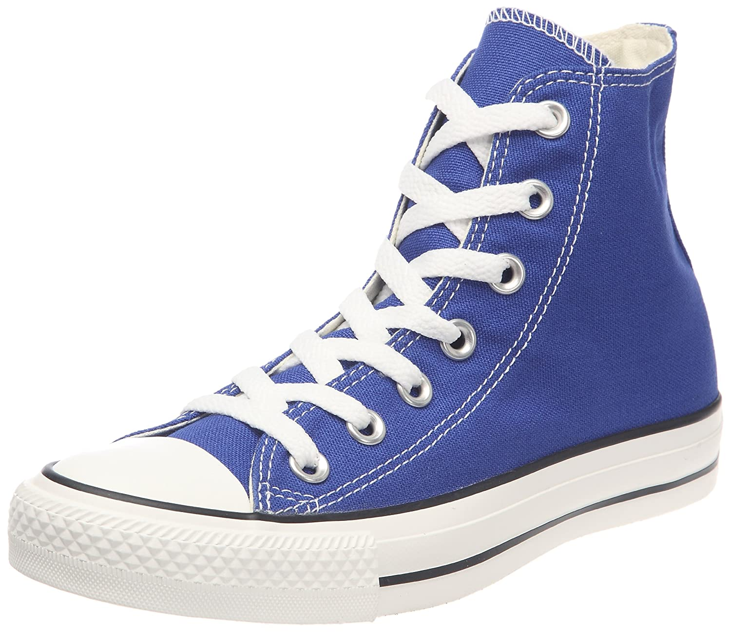 Converse Chuck Taylor All Star Core Hi B00IRXCH3A 15 B(M) US Women / 13 D(M) US Men|Navy