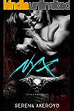 Nyx: A Dark & Dirty MC Romance (Satan's Sinners MC Book 1)