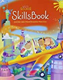 Write Source: Student Edition Skills Book Grade 3