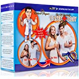 Prank Gift Boxes, Inc. DIY at-Home Vasectomy Kit! Prank Box for Adult or Kids! Prank Gift Box / Includes a Free BLOTTO Drinki
