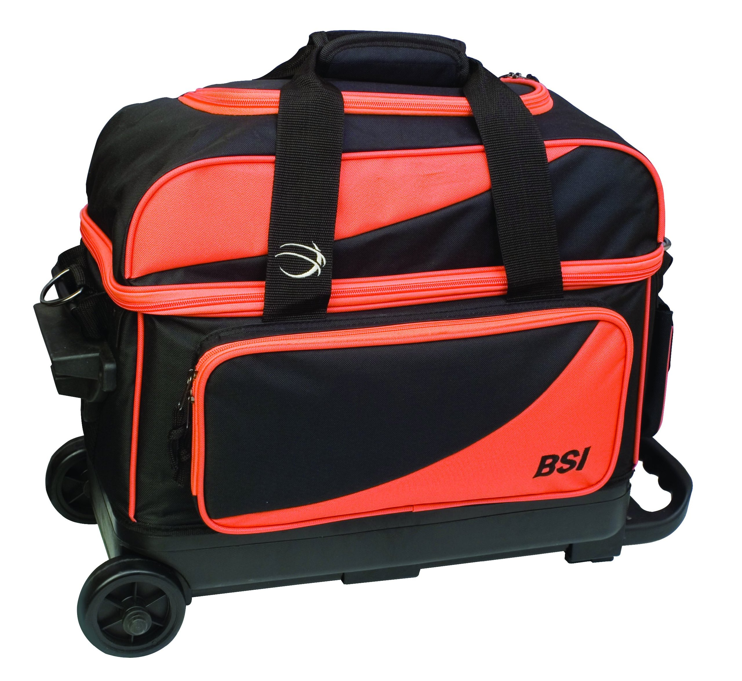 BSI Double Roller Bowling Bag