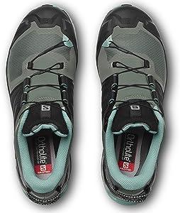 SALOMON XA Wild GTX, Zapatillas para Correr de Diferentes