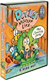 Rocko's Modern Life: The Complete Series