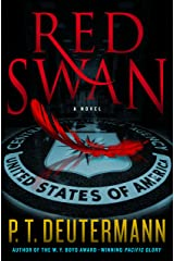 Red Swan: A Novel Kindle Edition