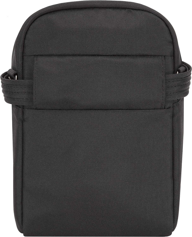 Travelon Anti-theft Classic Convertible Small Tour Bag Cabas  Mixte adulte