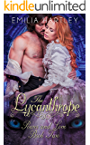 The Lycanthrope (Power and Love Book 2)