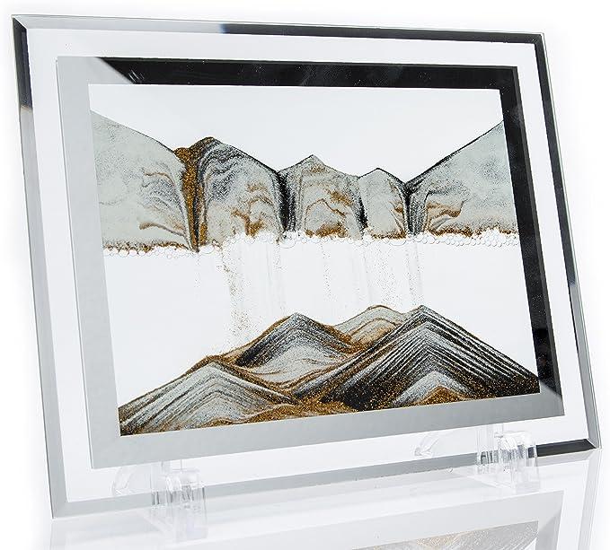 Copper New Dry Sandscape Picture