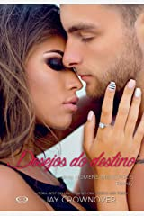 Desejos do destino: Rowdy (Homens marcados Livro 5) eBook Kindle