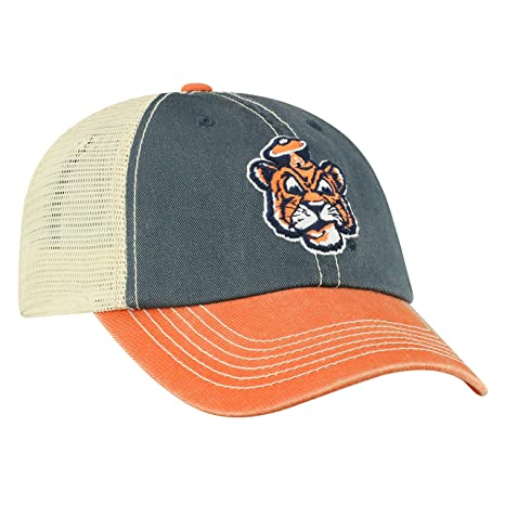 big sale ba885 d6fc4 Image Unavailable. Image not available for. Color  Top of the World Auburn  University Tigers Trucker Hat ...