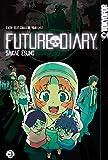 Future Diary, Vol. 3