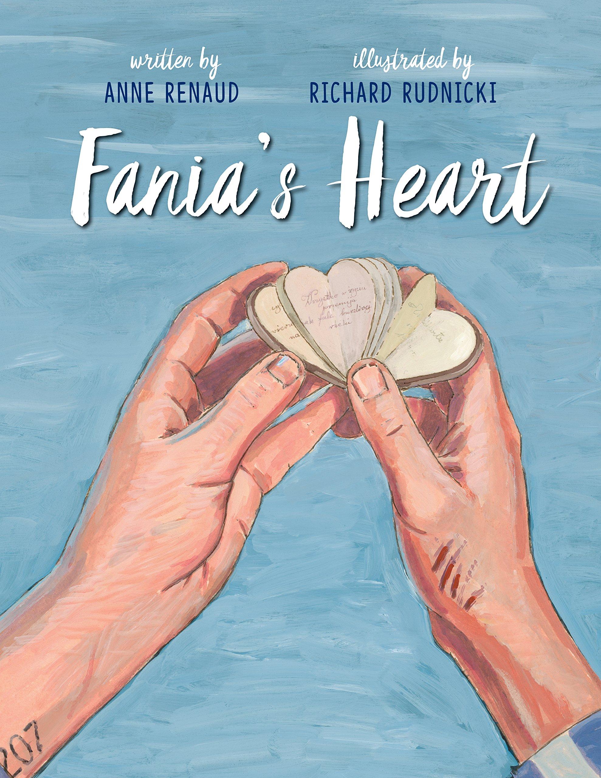 Download Fania's Heart pdf