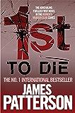 1st to Die (Women's Murder Club) (English Edition)
