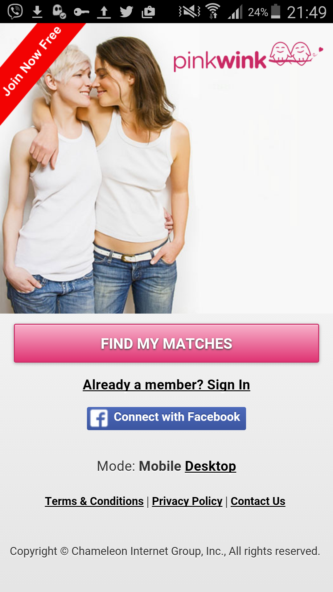 What are the best lesbian dating sites