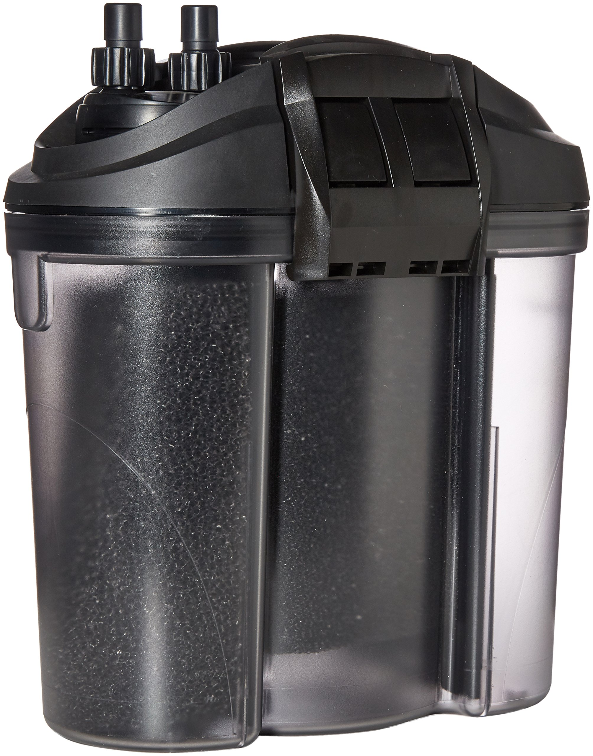 Zoo Med Turtle Clean External Canister Filter, 50-Gallon by Zoo Med