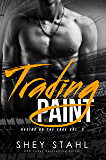Trading Paint (Racing on the Edge Book 3)