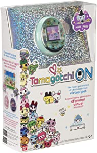 Tamagotchi On - Magic (Green)