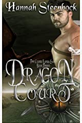 Dragon Court (The Cloud Lands Saga Book 3) Kindle Edition